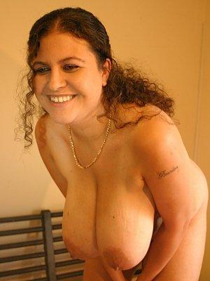 Busty Amateur Wife