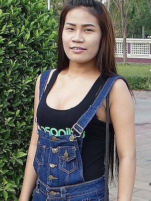 Thai Teen Braces