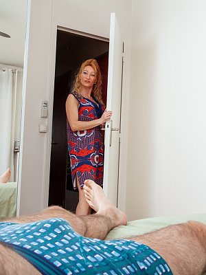 Housewife gets Fucked